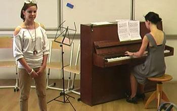 Závěrečný koncert 1.6.2012